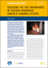 Assessing the fire performance of existing reinforced concrete flooring systems -- IP9/12