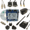 RF Evaluation and Development Kits, Boards -- 602-1166-ND