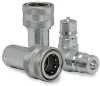 ISO B Couplings -- Series 575 -- View Larger Image