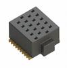 Rectangular Connectors - Headers, Receptacles, Female Sockets -- SAM8490-ND -Image