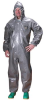 Andax Industries ChemMAX 3 C3T132 Coverall - Large -- C-3T132-SS-G-L -Image