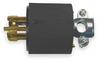 Plug,Locking,4P,5W,20A,3 Phase 120/208V -- 3D788