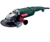 Metabo W25-230 9 Inch 6,600 RPM 15.0 AMP Angle Grinder 60.. -- 606425420