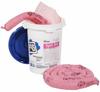 PIG HazMat Spill Kit in Bucket -- 64CRSC