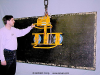 Air Powered Vacuum Lifter -- A25M2-30-MUP - Image