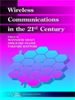 Wireless Communications in the 21st Century -- 9780470547076