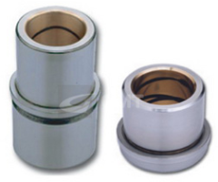 how to select plain bearing and sleeve bearings
