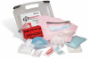 PIG BioSafety Spill Cleanup Kit -- PLS1245