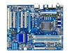 Gigabyte GA-P55-UD3R - motherboard - ATX - iP55 -- GA-P55-UD3R