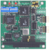2-port RS-422/485 PC/104 Module -- PCM-3612-BE - Image