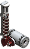 Becker* Emergency Shutdown Valve (ESDV) - Image