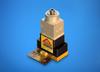 Necsel 577nm Yellow Laser - Image