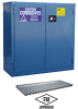 Corrosive Safety Cabinet -- CJ Series -- View Larger Image