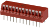 DIP Switches -- GH1212-ND -Image