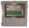 Gas Monitor -- PT900-12 Series