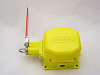 Cable Operated Switches with Single Flag Indicators or Latch Plates -- 04953-122 - Image