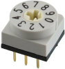 DIP Switches -- 428527320910-ND -Image