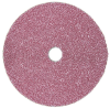3M 281C Coated Aluminum Oxide Fibre Disc - Fine Grade - 120 Grit - 4 1/2 in Diameter - 7/8 in Center Hole - 85965 -- 051144-85965 - Image