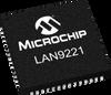 10/100 Base-T/TX Ethernet Controller with 16 Bit Interface -- LAN9221