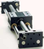 Magnetically Coupled Slides -- MGS100