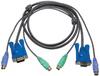 KVM PS/2 Cable 1.2m -- 2L-5001P/C - Image