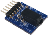 Evaluation Boards - Digital to Analog Converters (DACs) -- 410-191-ND