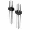 Rectangular Connectors - Headers, Male Pins -- 3M156366-52-ND -Image