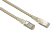 5m GY CAT6A Stranded Ethernet Patch Cable F/UTP CM LS0H Snagless -- EVNSL6F-70-005M