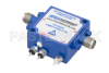 SPST PIN Diode Switch Operating From 1 GHz to 2 GHz Up to 0.1 Watts (+20 dBm) and Field Replaceable SMA -- PE71S6259 - Image