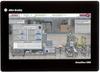 VersaView 5400 Panel PC -- 6200P-12WS3B1