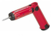 Milwaukee Screwdriver 2.4V 2 Speed W/1 Battery And Charge.. -- 6546-6