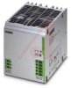 POWER SUPPLY; DIN RAIL; SWITCHED-MODE; SINGLE PHASE; 48VDC; 10 AMPS -- 70000966