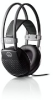 Closed Back Supra-aural Headphones -- K 44