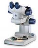 Zeiss Stemi DV4 Stereo Zoom Microscope -- NT55-594
