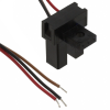 Optical Sensors - Photointerrupters - Slot Type - Transistor Output -- 365-1741-ND -Image