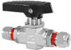 Forged High Pressure Ball Valves -- SBVF360 Series