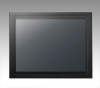"12"" SVGA / XGA Industrial Panel Mount Monitor -- IDS-3212 -- View Larger Image"