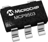 Thermal Management, Temperature Sensors -- MCP9503