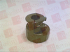 AMPHENOL AN3057-12 ( CIRCULAR CABLE CLAMP, SIZE 20/22, METAL; PRODUCT RANGE:97 SERIES; FOR USE WITH:97 SERIES CIRCULAR CONNECTORS, SHELL SIZES 20, 22; CONNECTOR SHELL SIZE:20 / 22; STRAIN RELIEF MA... -- View Larger Image