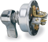 Cole Hersee 75712-04 Reversing Rotary Switch, (Reverse On)-Off-(On) -- 44035 -Image