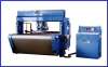 Die Cutting Press And Feeding System -- USA CP-30 - Image