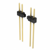 Rectangular Connectors - Headers, Male Pins -- 924517-28-22-I-ND -- View Larger Image