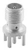 RF Coaxial Board Mount Connector -- 142-4701-201 -Image