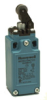 MICRO SWITCH GLC Series Global Limit Switches, Top Roller Arm, 1NC/1NO SPDT Snap Action, 20 mm, Gold Contacts -- GLCC07D -Image