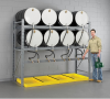 RELIUS SOLUTIONS Drum Dispensing System -- 7499600