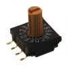 DIP Switches -- 360-2543-1-ND -Image