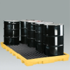 Polyethylene Drum Platforms -- 2320