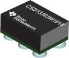 CSD13303W1015 N-Channel NexFET? Power MOSFET -- CSD13303W1015 - Image
