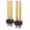 Rectangular Connectors - Headers, Male Pins -- 68600-372-ND -Image