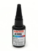 Loctite 4306 Flashcure Light Cure Instant Adhesive